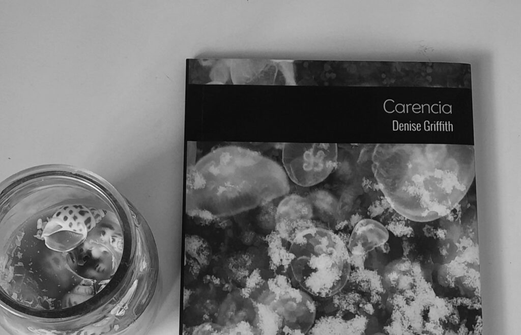 Carencia: una mirada hacia el interior