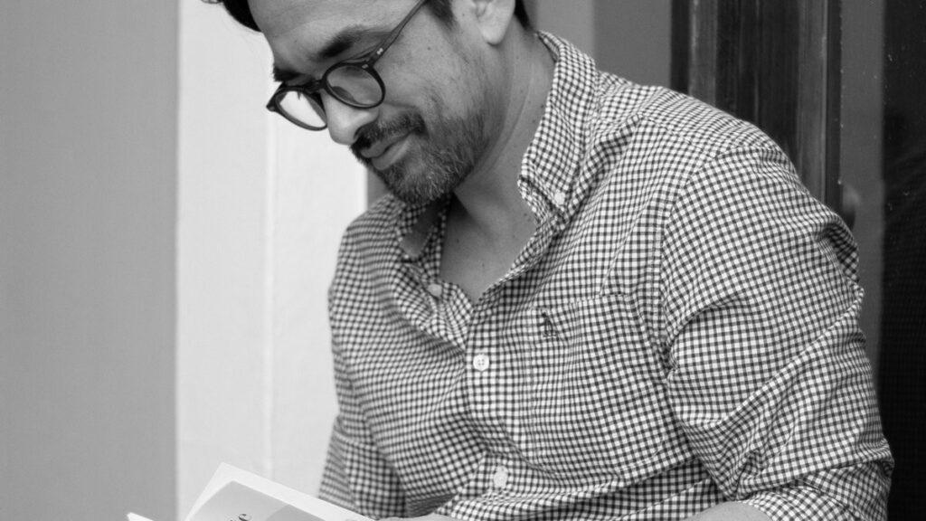Leer y escribir supone un flujo que no se corta: Pablo Duarte