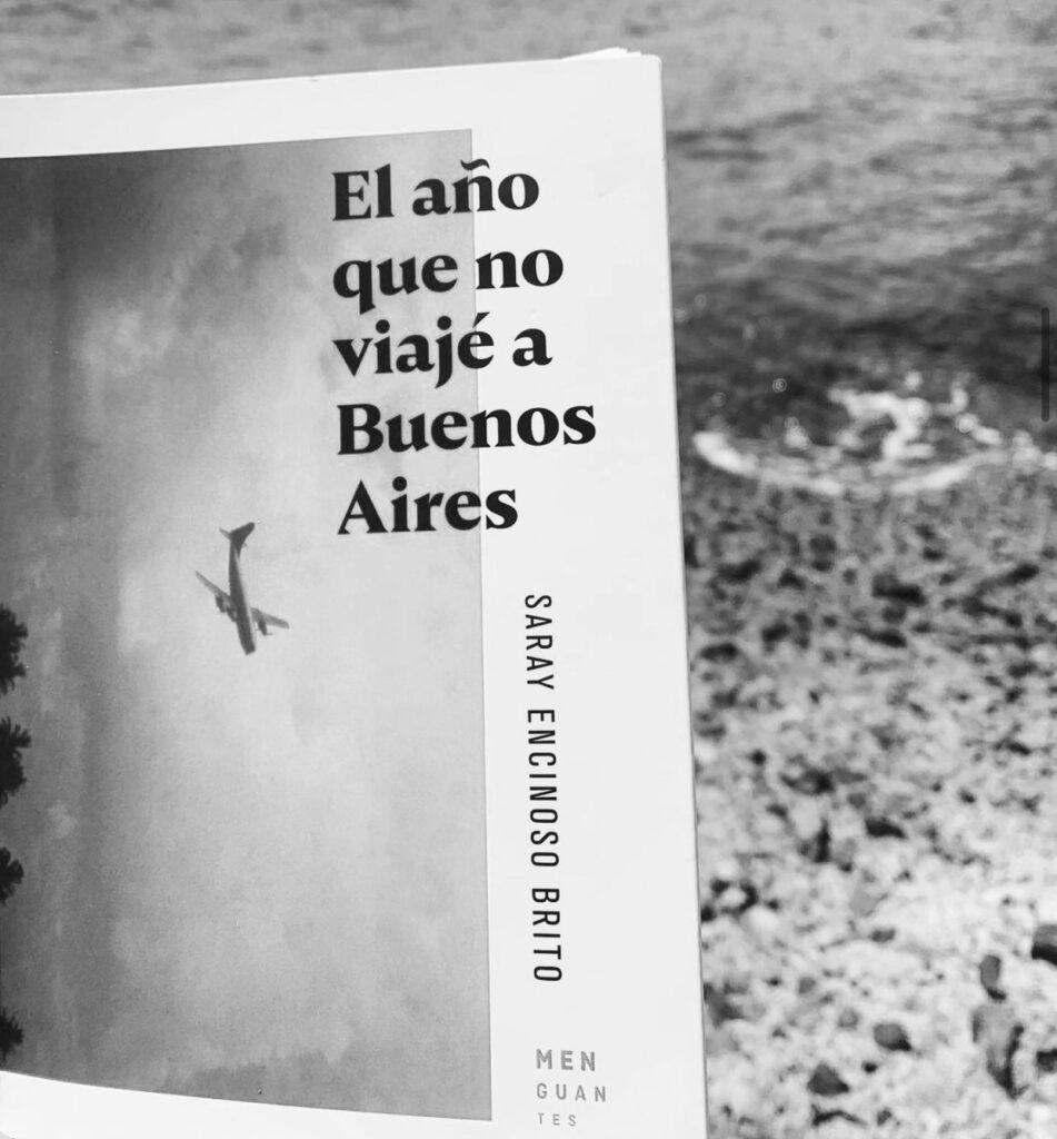 El año que no viajé a Buenos Aires: el deseo de imaginar