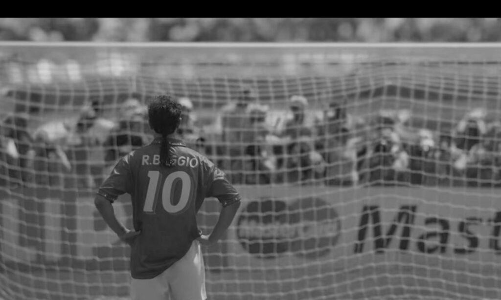 Baggio: una promesa no cumplida
