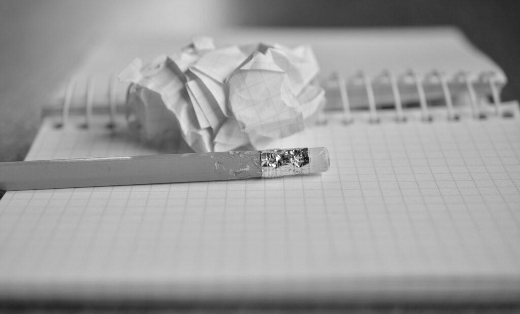 Escribo porque no sé hablar bien