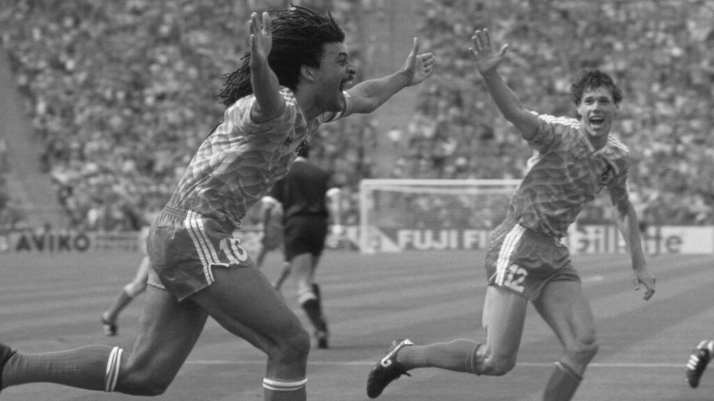 Euro 88: memoria en juego