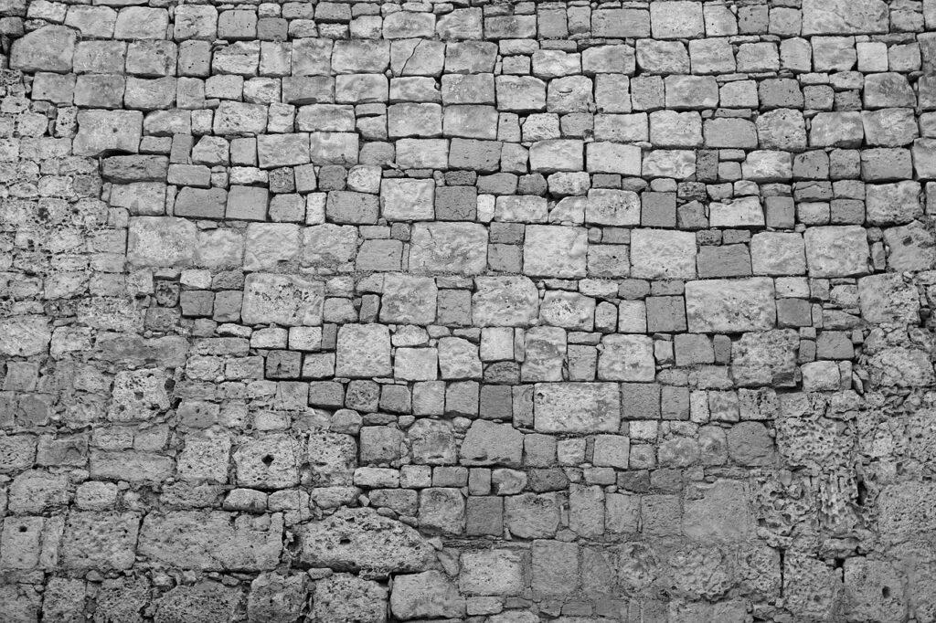 El Muro donde nada aparece