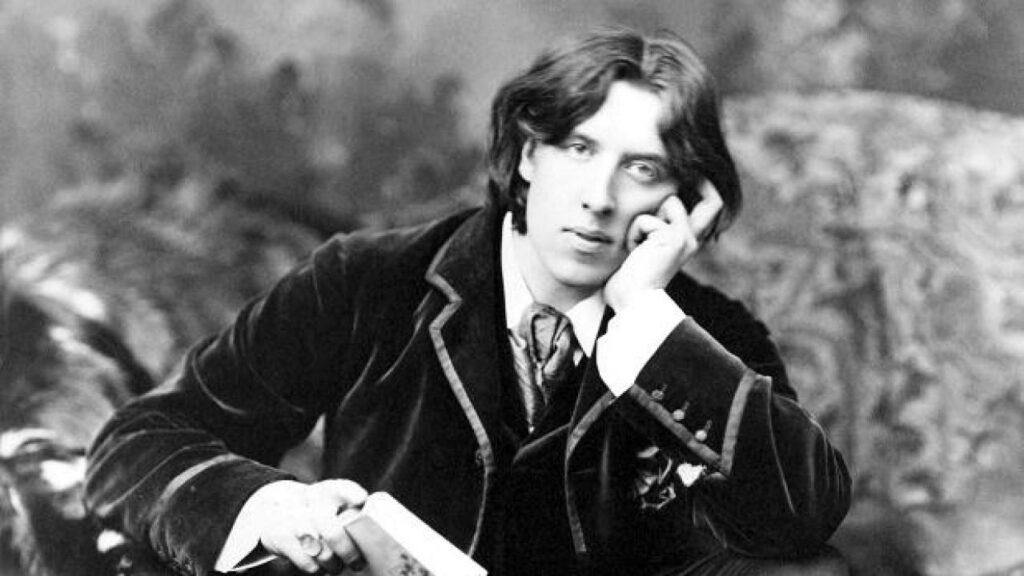 Wilde y Olympia (II)