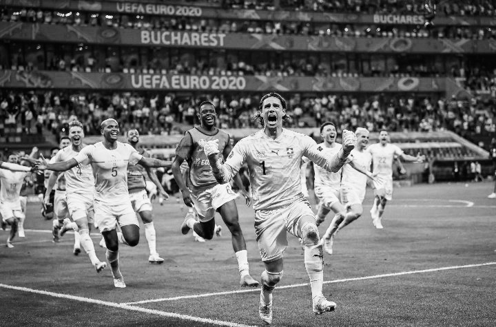 Correspondencia durante la Eurocopa: Semana 3