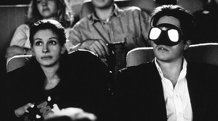 Especial de cine: comedias románticas