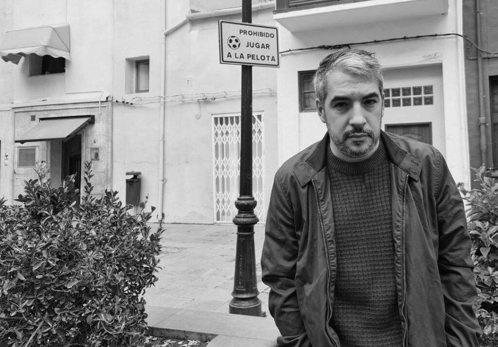 Enrique Ballester: El periodismo tiene un problema estructural más que de calidad