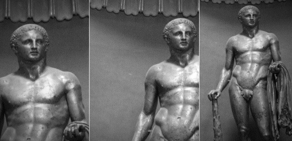 Heracles (III)