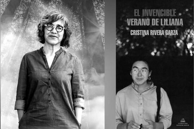 El catártico verano de Cristina Rivera Garza