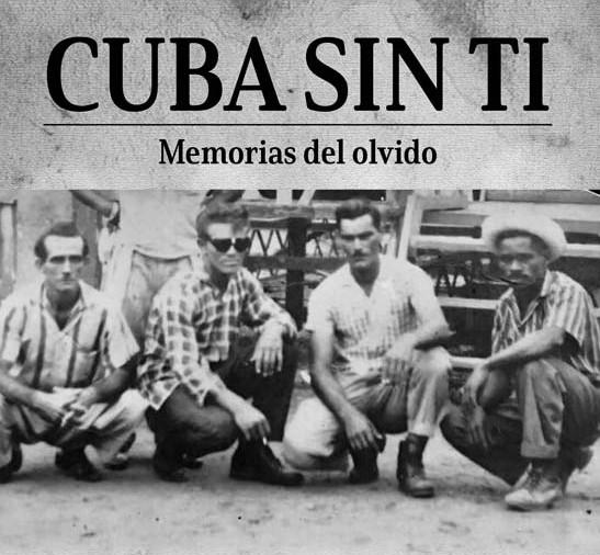 Cuba sin ti: Flores intactas después de un bombardeo