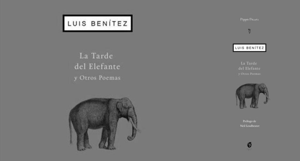 La tarde del elefante y otros poemas