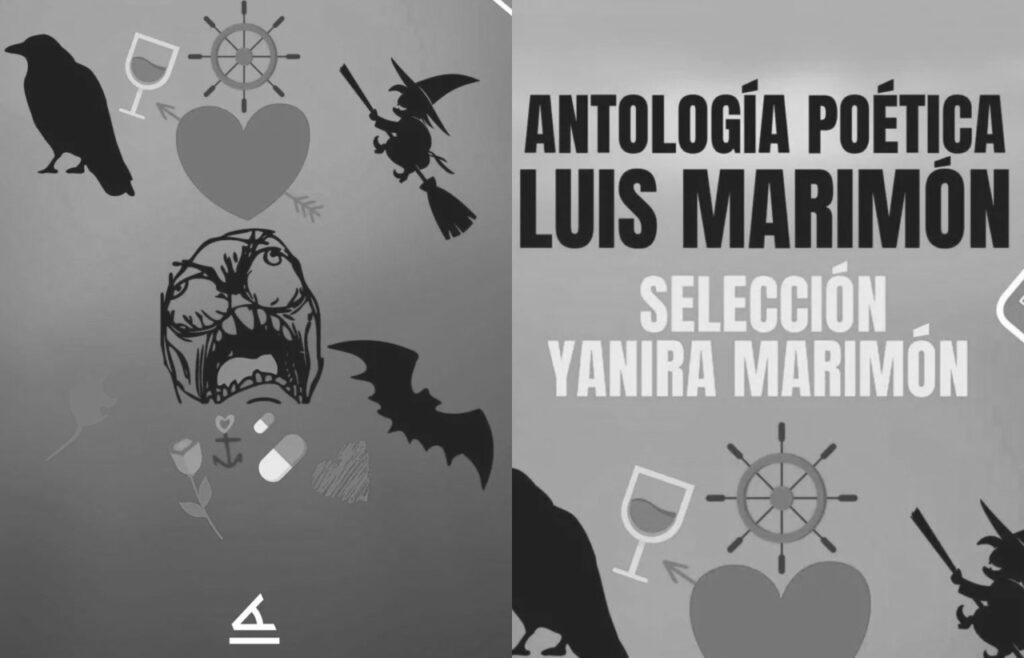 Luis Marimón, el poeta difícil de olvidar