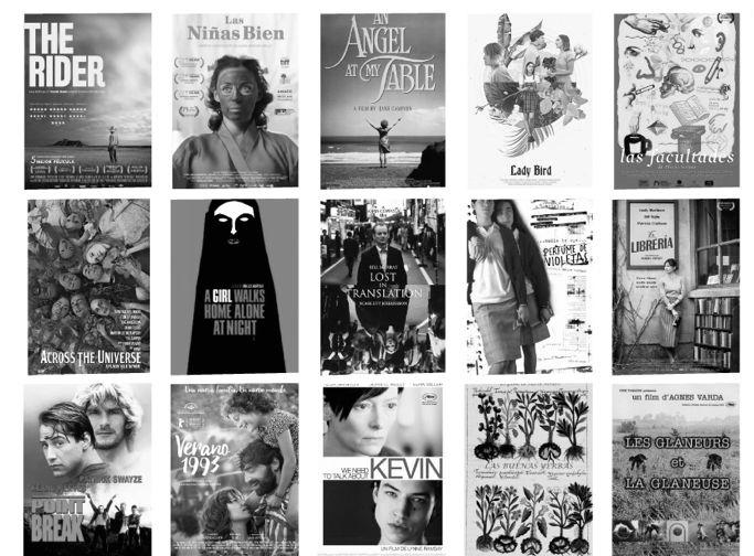 Especial de cine: mujeres directoras
