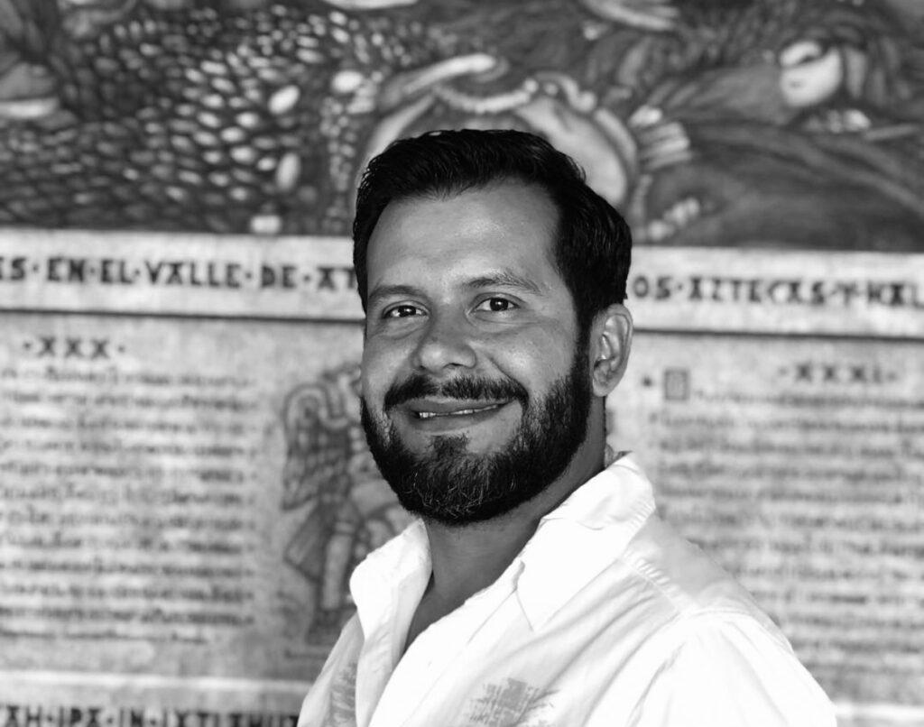 Enrique Ortiz: la Historia no se juzga con ideología