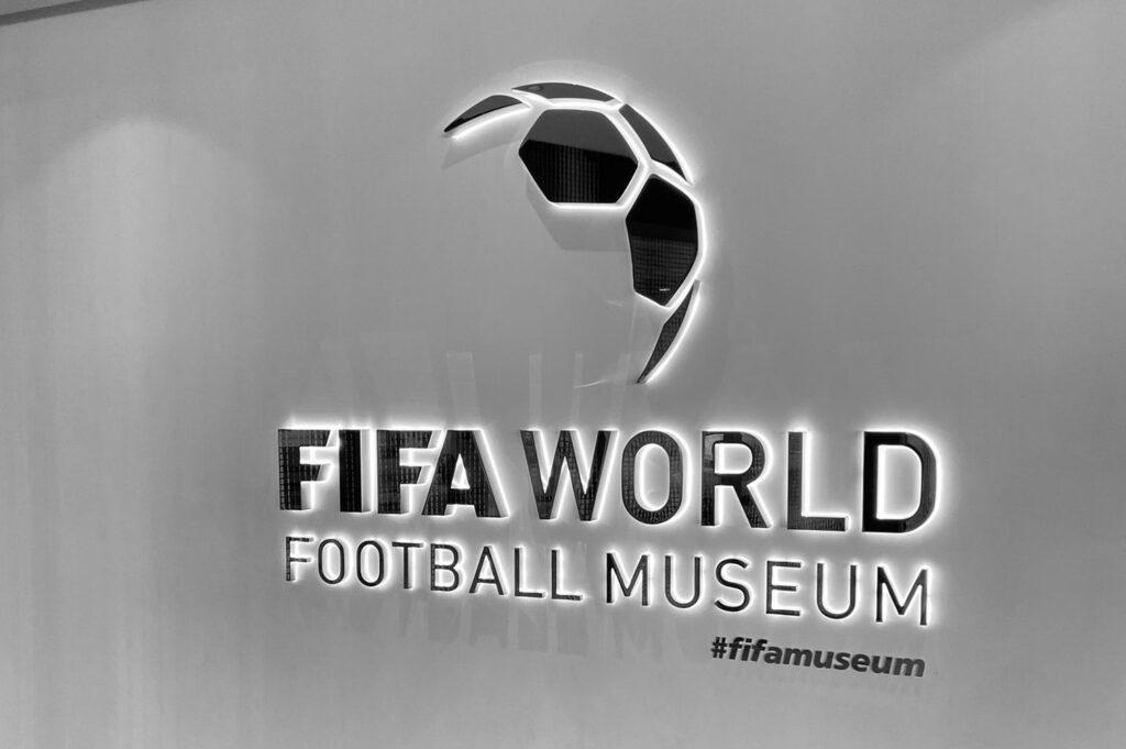 Museo FIFA: un viaje exprés alrededor de la historia del fútbol