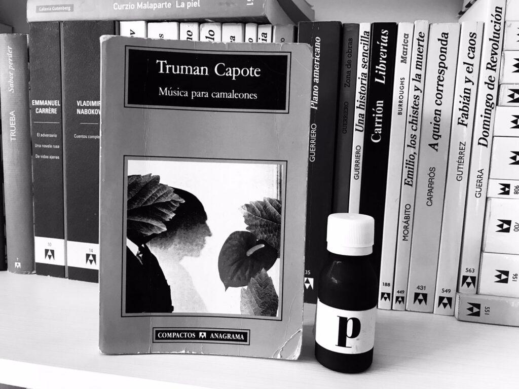 Libros para acercarse al mundo narrativo de Truman Capote