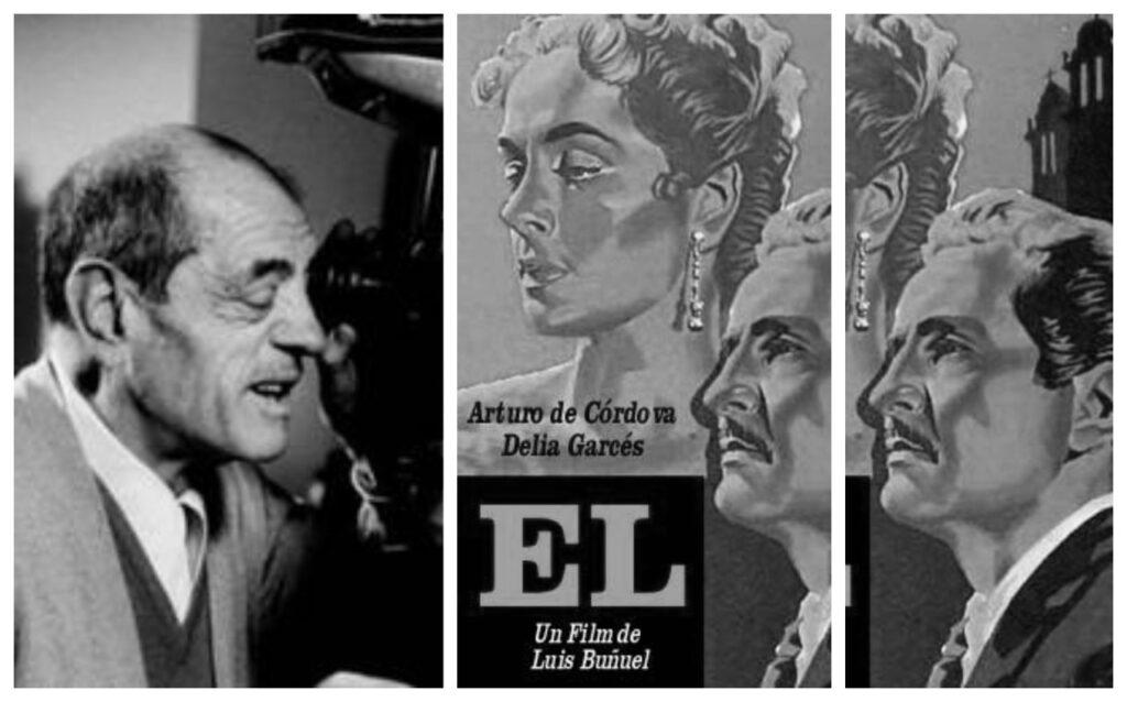 El discreto encanto del surrealismo en el cine: Luis Buñuel, una filmografía diferente (II)