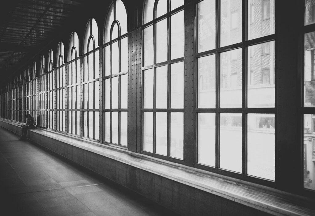 Prosa poética: la realidad del desinterés