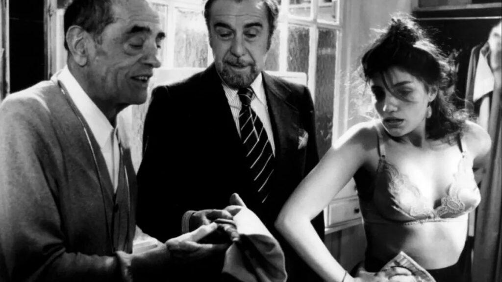 El discreto encanto del surrealismo en el cine: Luis Buñuel, una filmografía diferente (III)