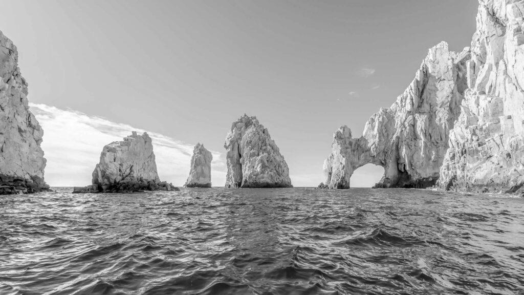 Postales de Baja Sur