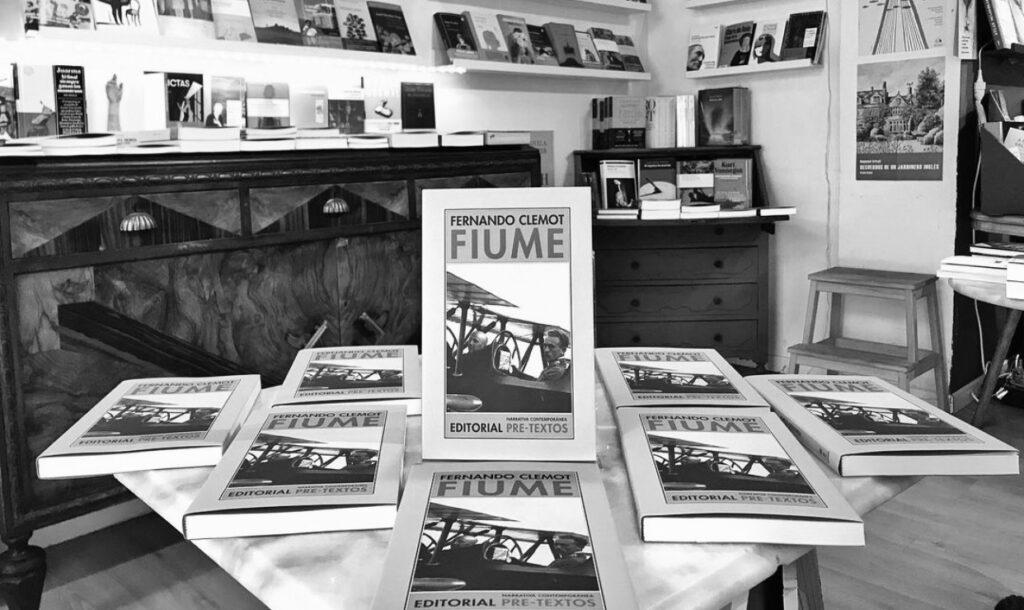 Fiume, la sala de máquinas del fascismo