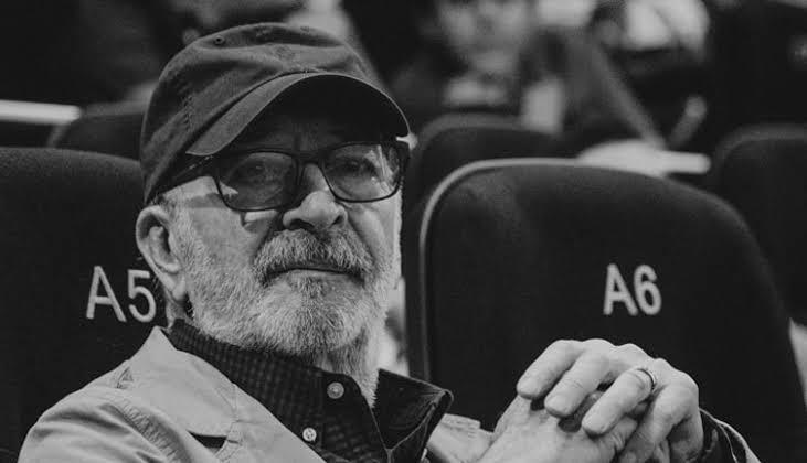 Felipe Cazals, el guardián del cine social en México