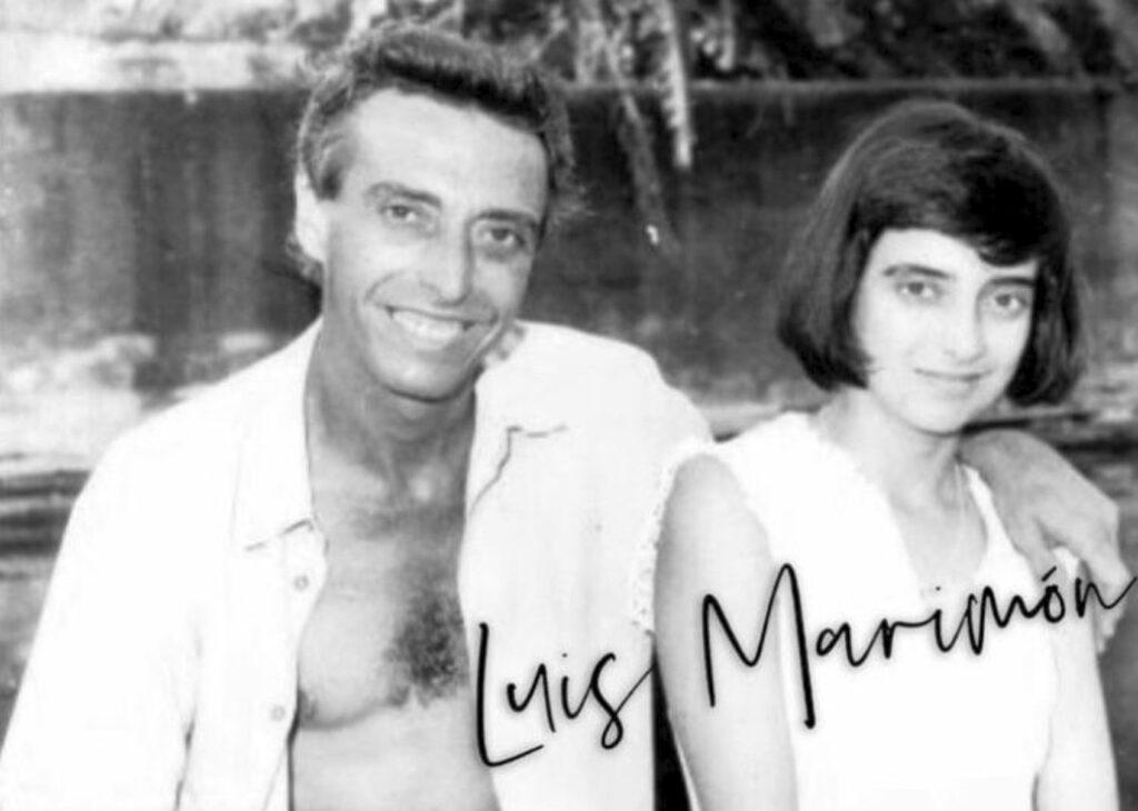 Yanira Marimón: mi padre escribía poesía porque era su vida, no para ser recordado