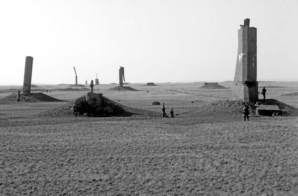 Semipalátinsk: el aterrador legado nuclear de Kazajistán